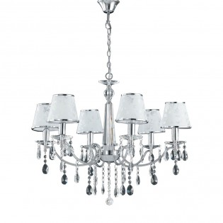 Chandelier Boeme (6 Lights)