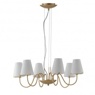 Chandelier Canto (6 Lights)