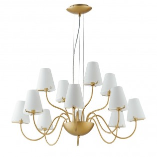 Chandelier Canto (12 Lights)