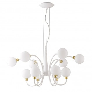 Pendant Lamp Aida (12 Lights)