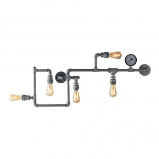 Ceiling Flush Light Amarcord (5 Lights)