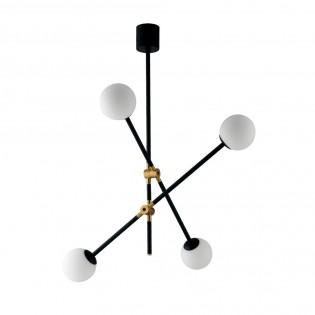 Ceiling Light Antitesi (4 Lights)