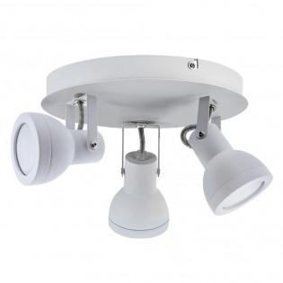 Ceiling Flush Light Heli (3 lights)