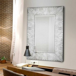 Wall Mirror Aurora (120x80)