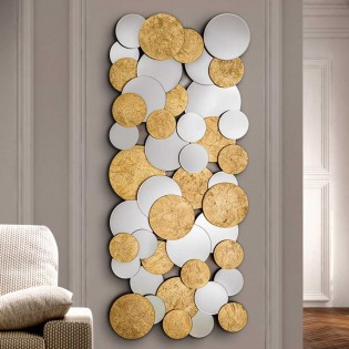 Wall Mirror Cirze (140x60)