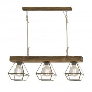 Pendant Lamp Carina (3 Lights)