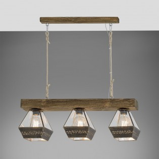 Pendant Lamp Carina II (3 Lights)
