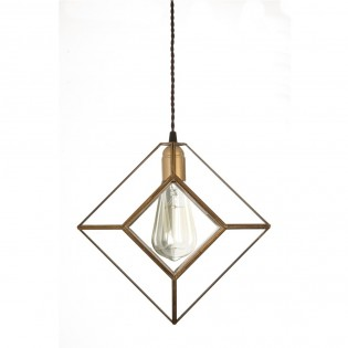 Suspended Lamp Granadian Zaira