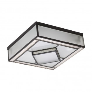 Ceiling Flush Light Granadian Zaid II