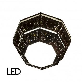 Flush Light LED Granadian Karima