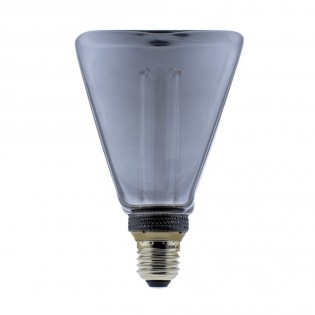 LED Bulb E27 Diamond Smoke Effect (4W)