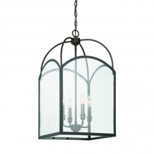 Pendant Lamp Garrett (4 lights)