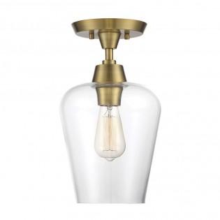 Ceiling Flush Light Octave
