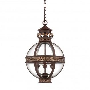 Suspended Lamp Strasbourg