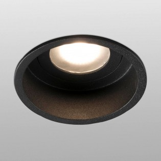 One Light Receseed Hyde (Round)