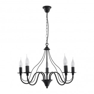 Chandelier Minerwa (5 Lights)