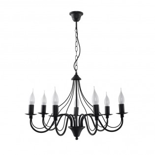 Chandelier Minerwa (7 Lights)