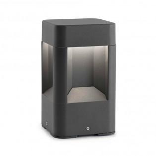 Outdoor Pedestal light LED Naya (8W)
