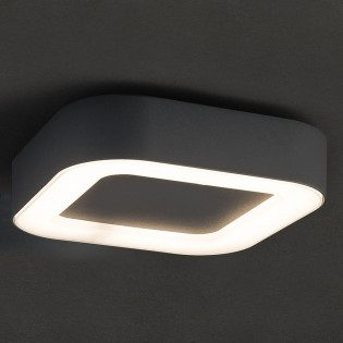 LED Outdoor Flush Light Puebla (12W)