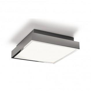 Bathroom LED Flush Light Bassa (18W)