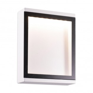 Outdoor LED wall light Cella