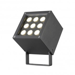 LED Outdoor Flood Light Barni (9W)