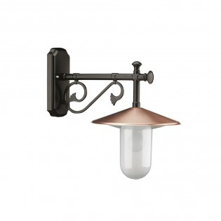 Outdoor wall light Delta