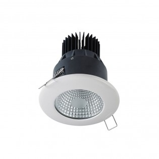 LED Ceiling Recessed Light Carpo (13W)