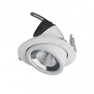 Ceiling LED Recesed Light Luna (15W)