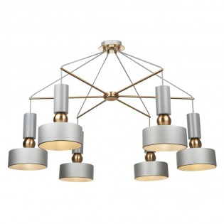 Ceiling Lamp Void (6 luces)