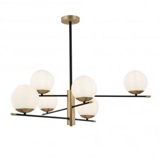 Pendant Lamp Nostalgia (6 Lights)