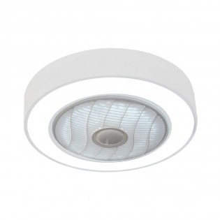 LED Flush Light with fan Blaast (24W)