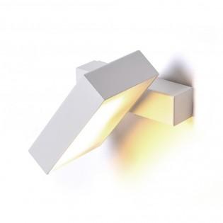 LED Wall Lamp Dual (15W)