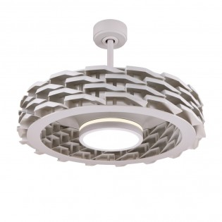 LED Ceiling Fan Slice (36W)
