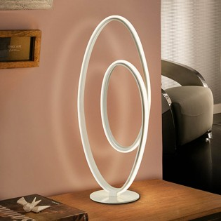 LED Table Lamp Loop (19,5W)