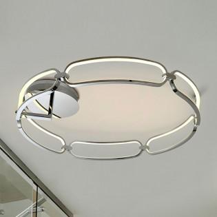 LED Flush Light Colette (65W)