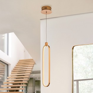 LED Ceiling Lamp Colette (13W)