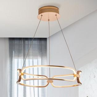 LED Pendant Lamp Colette (37W)