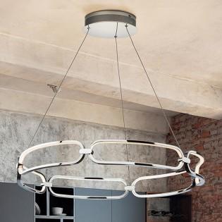 LED Pendant Lamp Colette (65W)