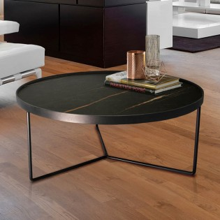 Coffee Table Paola (80x80)