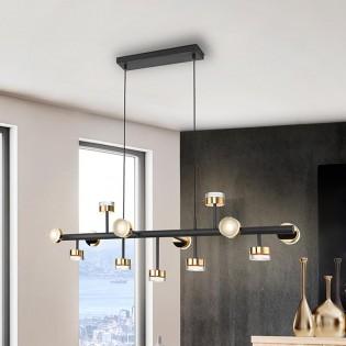 LED Pendant Lamp Altais II (13x5W)