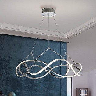 LED Pendant Lamp Molly (45W)