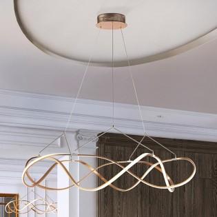 LED Pendant Lamp Molly (63W)