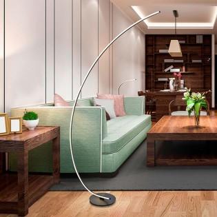 LED Floor Lamp Linea (25,2W)