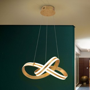 LED Pendant Lamp Lazas (56W)