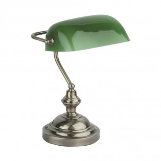 Table Lamp Banker