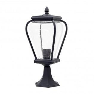 Outdoor Pedestal Light Eneldo