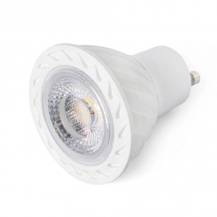 Bombilla LED GU10 (7W) 40º