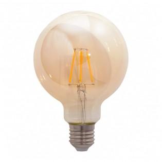 LED Bulb G9 Classic Vintage Globe E27 (4W)