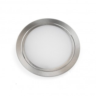 Recessed LED for furniture Mizar (5.2W)